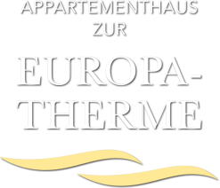 Appartementhaus zur Europa Therme Bad Füssing